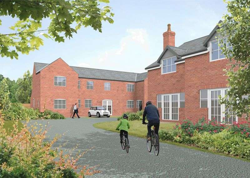 3 Bedrooms Property for sale in The Ridgeway, Tarvin, Chester