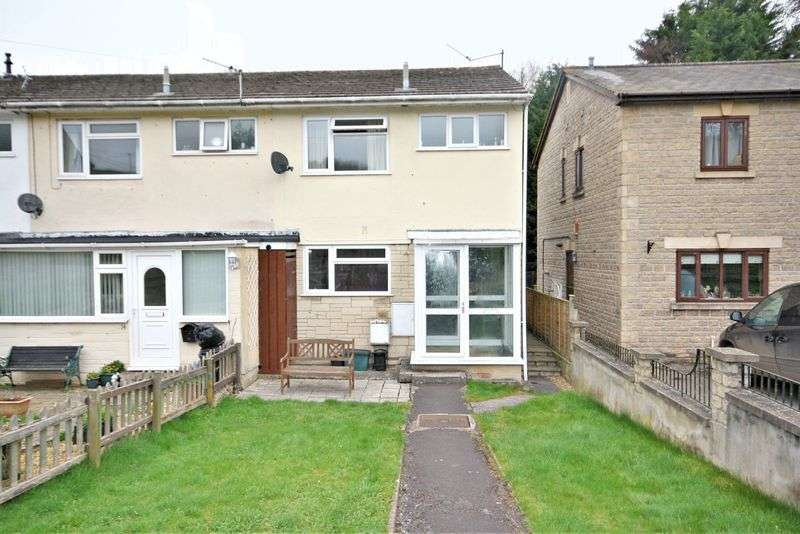 3 Bedrooms House for sale in Meadow View, Radstock