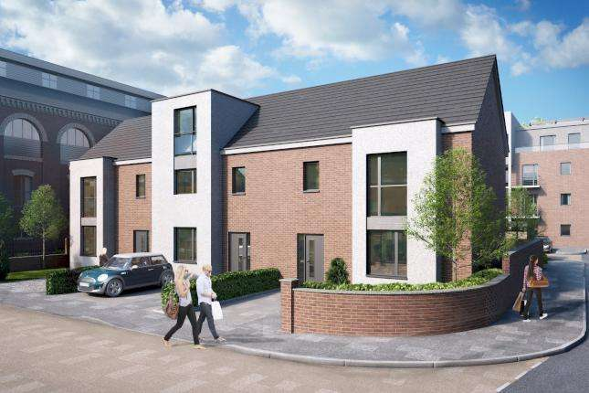 2 Bedrooms Property for sale in Excellent Gated Development, Manchester, M15 5FP