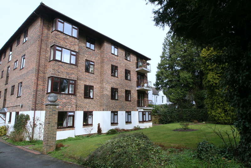 2 Bedrooms Apartment Flat for sale in 11 Holme Grange, 10 Rusthall Road