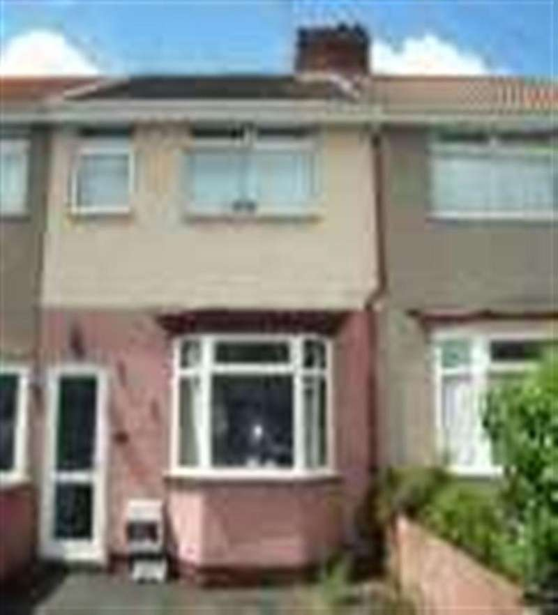 4 Bedrooms House for rent in Somermead Rd, Bristol