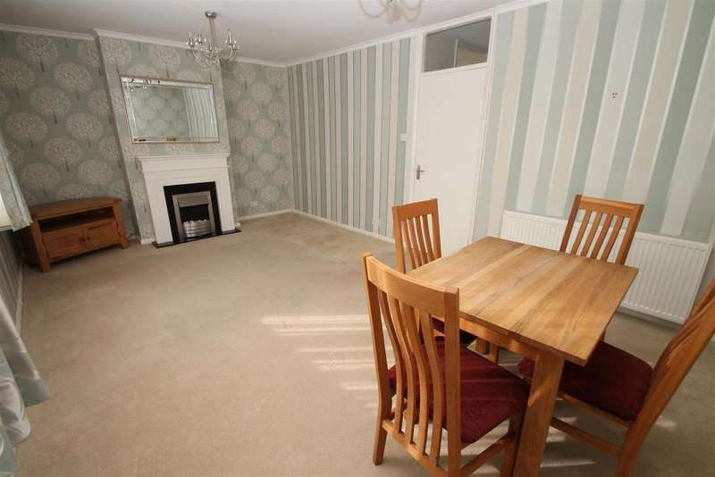 3 Bedrooms Bungalow for sale in Cobtree Road, Maidstone