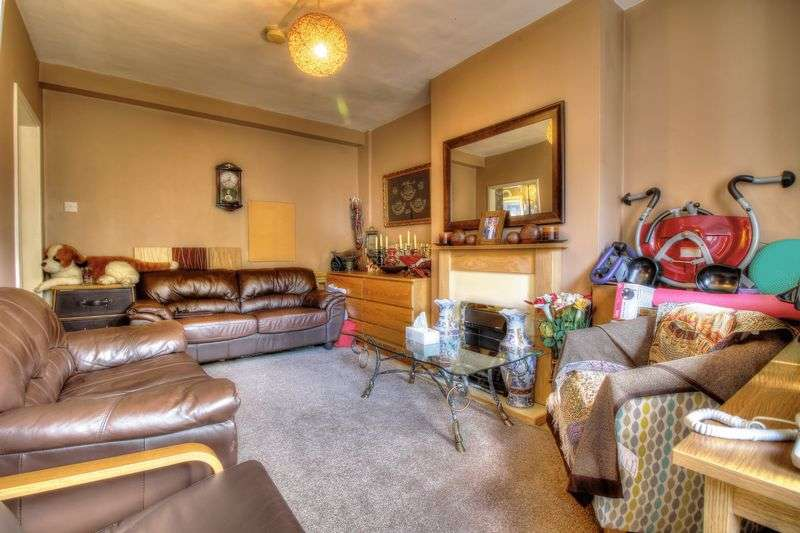 1 Bedroom Flat for sale in Cambridge Gardens, Kingston Upon Thames