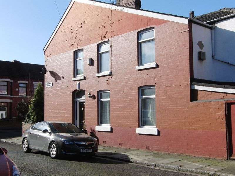 3 Bedrooms Terraced House for sale in Lunesdale Avenue, Liverpool