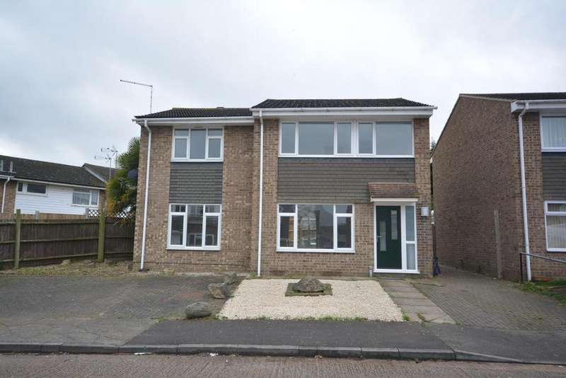 4 Bedrooms Detached House for sale in Boscawen Gardens, Braintree, Essex, CM7