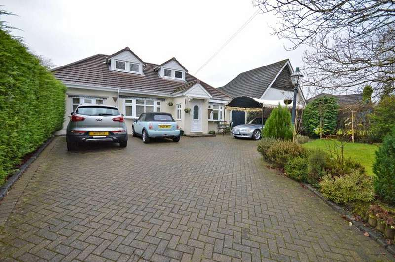 4 Bedrooms House for sale in Linney Road, Bramhall