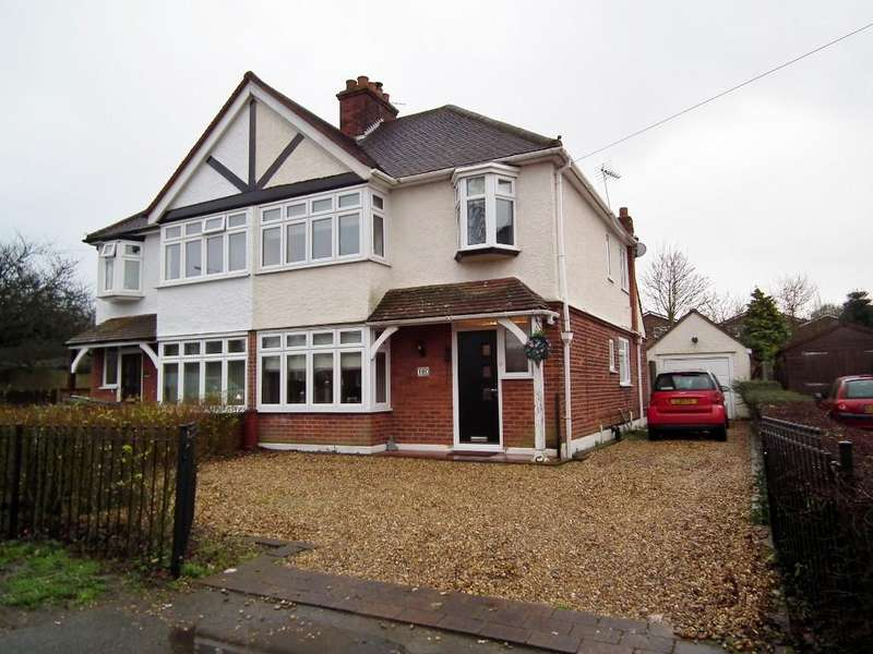 3 Bedrooms House for sale in 3 bedroom Semi Detached House in North Weald