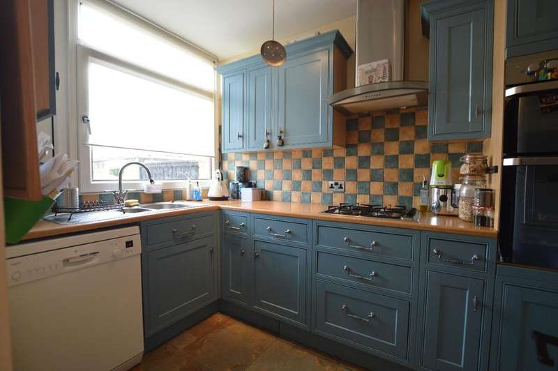 2 Bedrooms Terraced House for sale in Elderton Road SE26