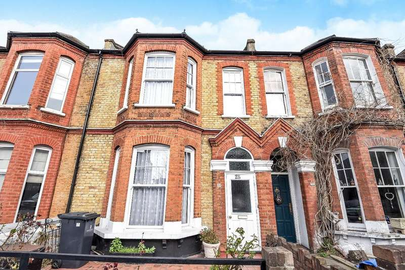 5 Bedrooms Terraced House for sale in Kingswood Road Brixton SW2