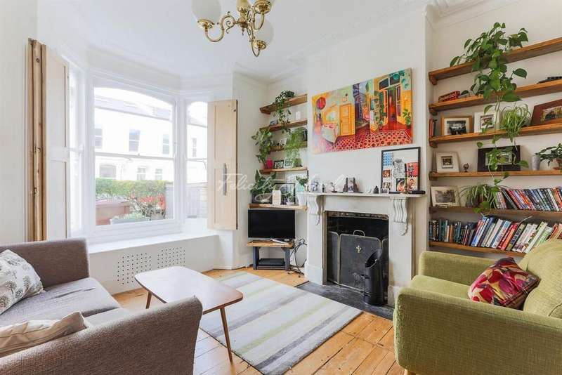 5 Bedrooms Terraced House for sale in Dynevor Road