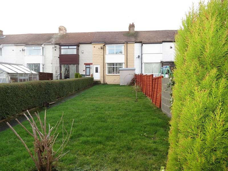 3 Bedrooms Terraced House for sale in Alnwick Street, Horden