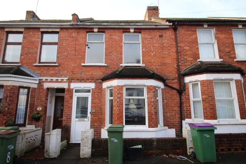 3 Bedrooms Property for sale in Ernwell Road, Folkestone, CT19