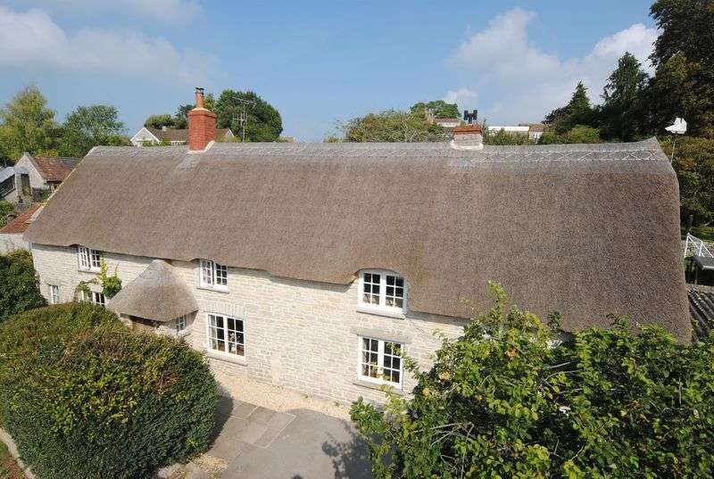 4 Bedrooms Cottage House for sale in Pesters Lane, Somerton