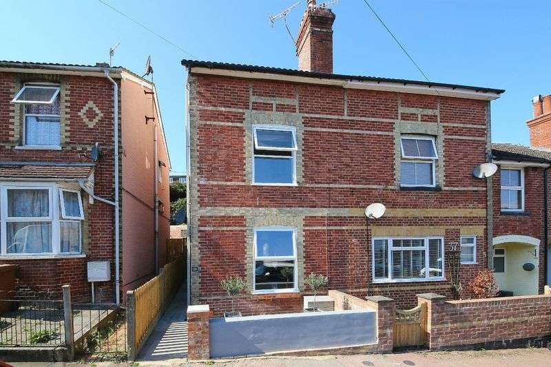 4 Bedrooms Semi Detached House for sale in Silverdale Road, Tunbridge Wells