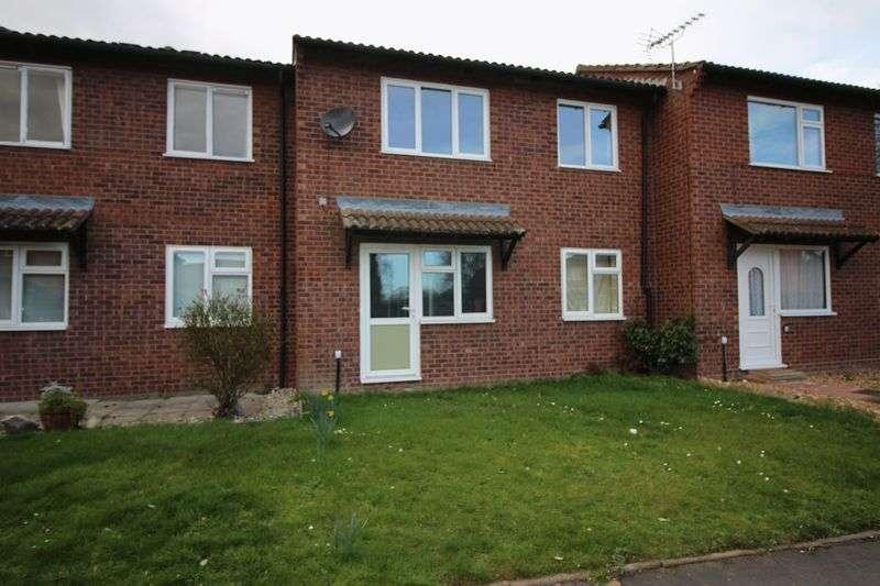 1 Bedroom Flat for sale in Darville, Shrewsbury