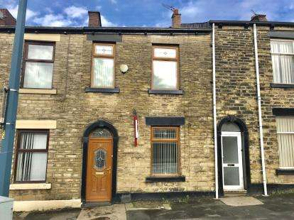 3 Bedrooms Terraced House for sale in Mottram Road, Stalybridge, Greater Manchester