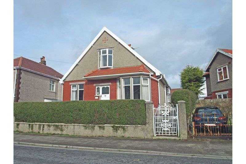 4 Bedrooms Detached House for sale in Stanley Road, Morecambe