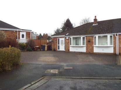4 Bedrooms Bungalow for sale in Denstone Crescent, Harwood, Bolton, Greater Manchester, BL2