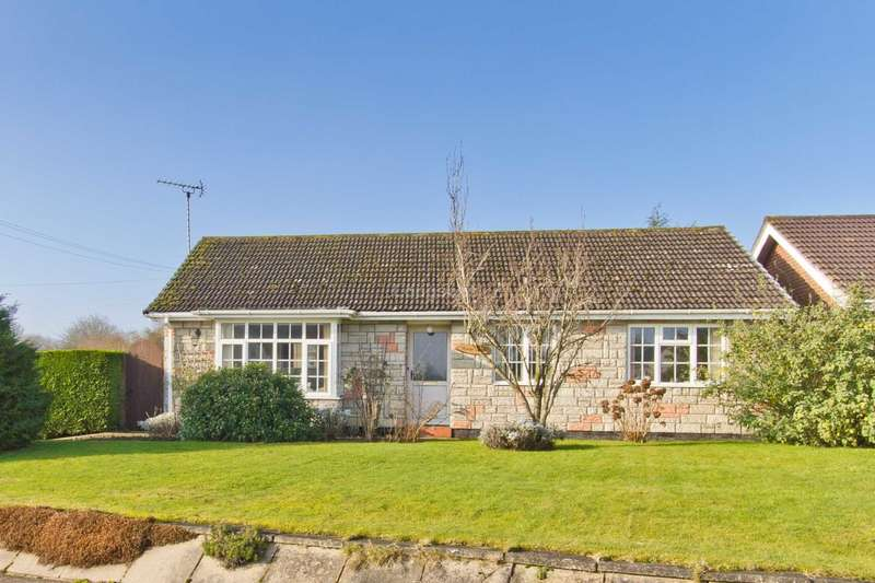 3 Bedrooms Detached Bungalow for sale in Station Road, Little Fransham