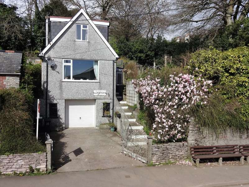 3 Bedrooms Detached House for sale in Brixton, Plymouth, Devon