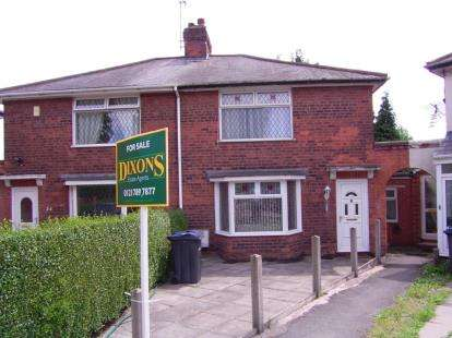 3 Bedrooms House for sale in Fernbank Road, Ward End, Birmingham, West Midlands