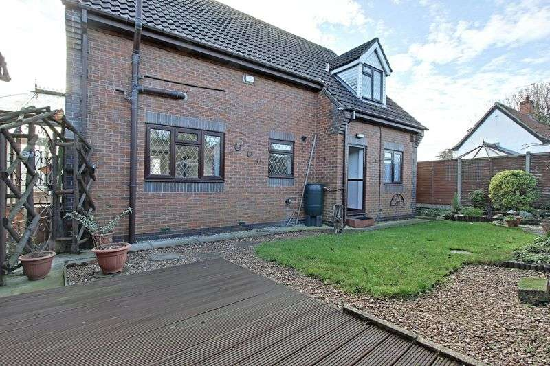 4 Bedrooms Detached House for sale in Ringrose Lane, Anlaby