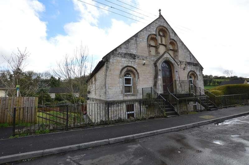 2 Bedrooms Flat for sale in Chapel Lawns, Clandown