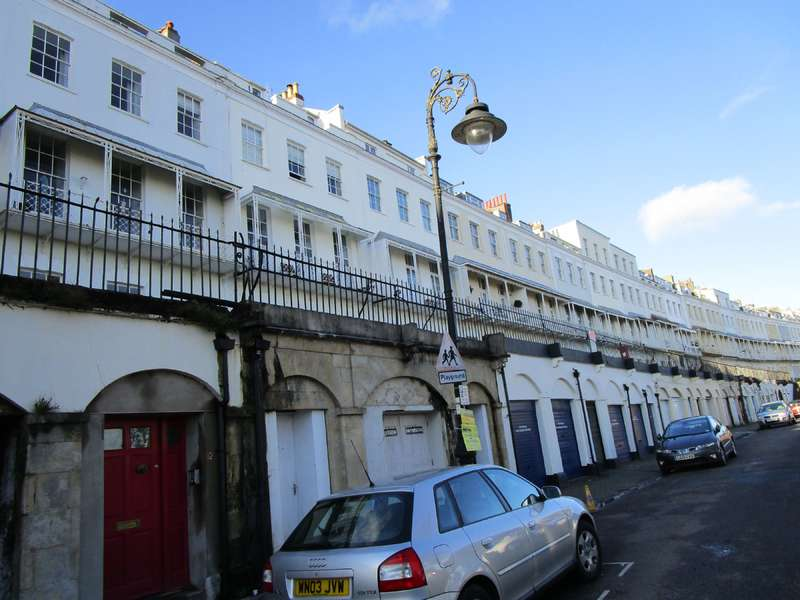 2 Bedrooms Apartment Flat for rent in BF, Royal York Crescent, Clifton