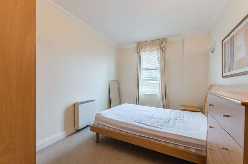1 Bedroom Flat for sale in Aegon House, Isle Of Dogs, E14