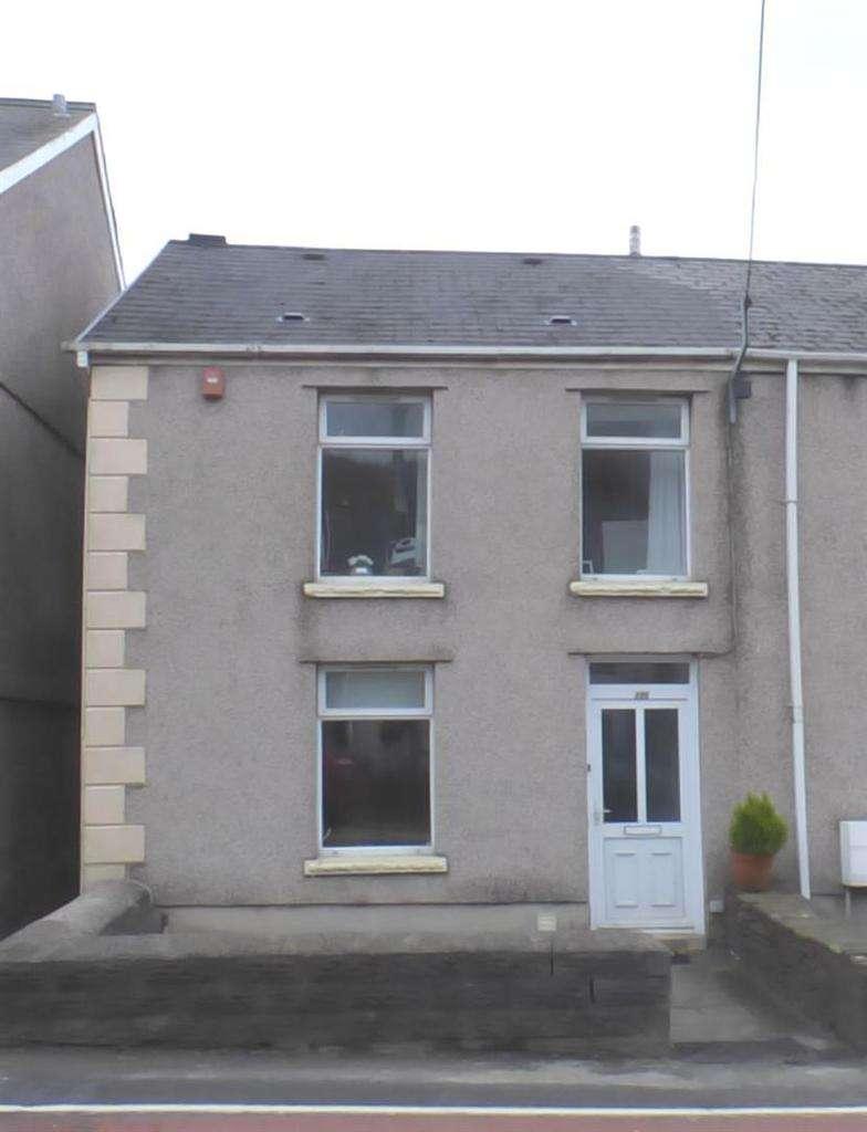3 Bedrooms House for sale in Swansea Road, Pontardawe, Swansea