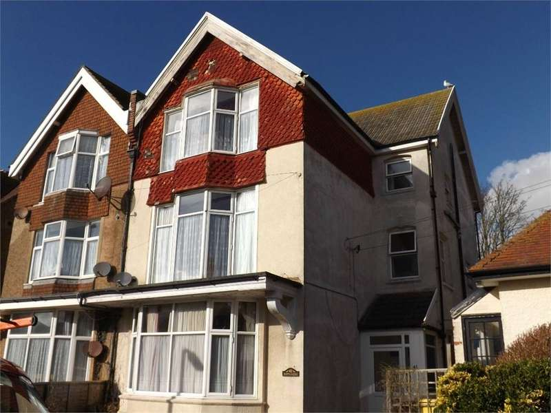 6 Bedrooms Detached House for sale in Jameson Road, Bexhill-on-Sea, East Sussex