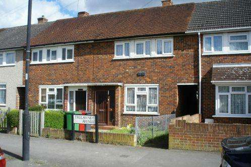 2 Bedrooms House for sale in Trelawney Avenue, Langley