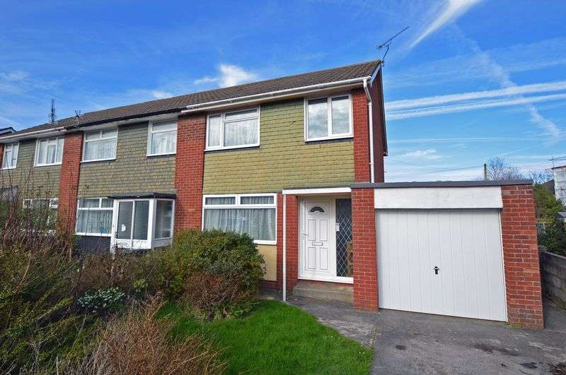 3 Bedrooms House for sale in Conveniently placed level to town centre, Clevedon