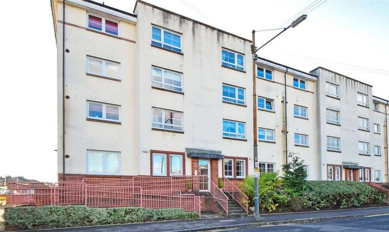 2 Bedrooms Apartment Flat for sale in 3/1, Bogton Avenue, Glasgow