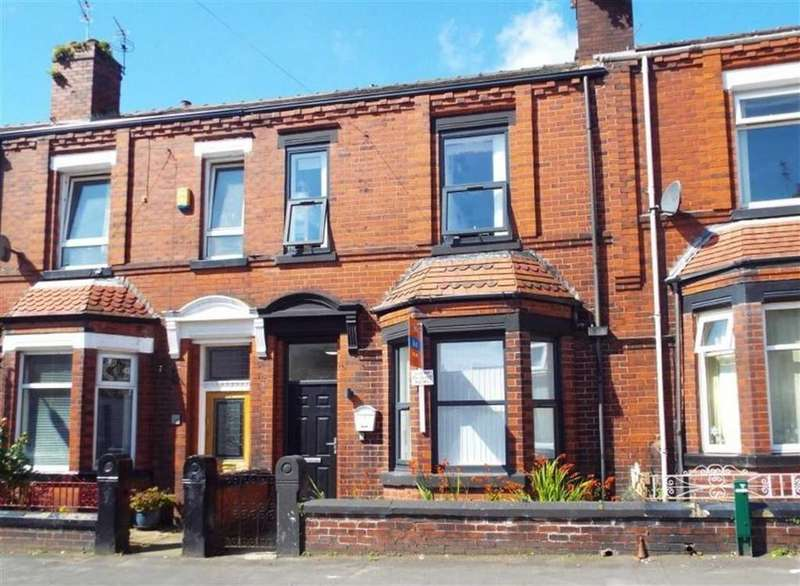 5 Bedrooms House for sale in Earl Street, Wigan, Greater Manchester, WN1