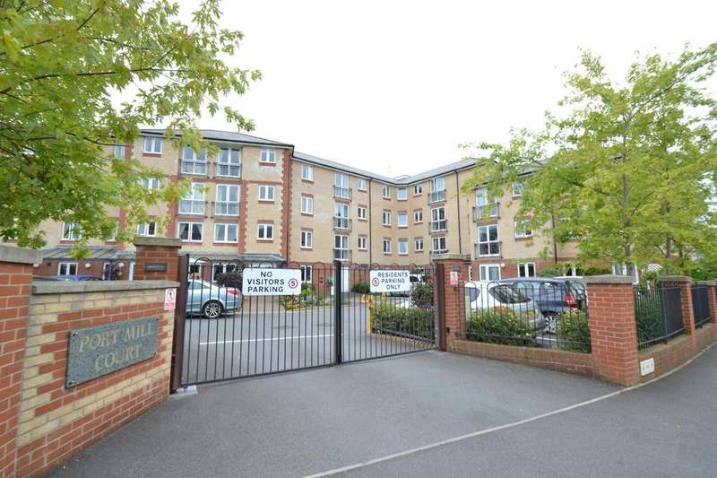 1 Bedroom Apartment Flat for sale in Port Mill Court, Mills Way