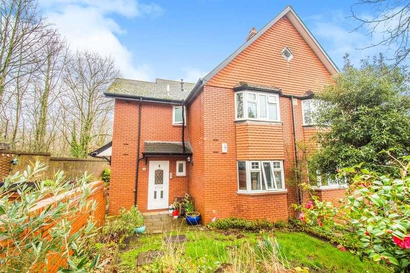 3 Bedrooms House for sale in Waterloo Road, Penylan, Cardiff
