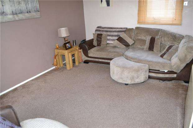 2 Bedrooms End Of Terrace House for sale in Kent Close, Cheylesmore, Coventry, West Midlands