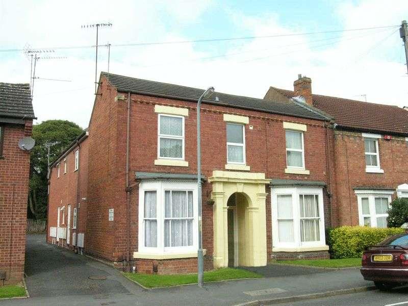1 Bedroom Flat for sale in Lorne Street, Kidderminster DY10 1SY