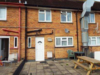 House for sale in Leigh Park, Havant, Hampshire