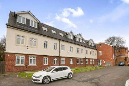 2 Bedrooms Flat for sale in Flat 6, 364 Birmingham New Road, Bilston, Wolverhampton