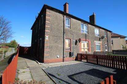 2 Bedrooms Flat for sale in Walker Road, Ayr