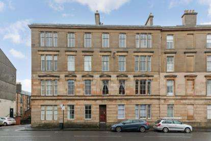 3 Bedrooms Flat for sale in Elderslie Street, Charing Cross