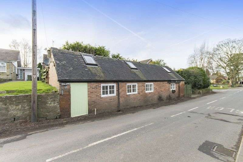 1 Bedroom Detached House for sale in MOOR LANE, KIRK LANGLEY