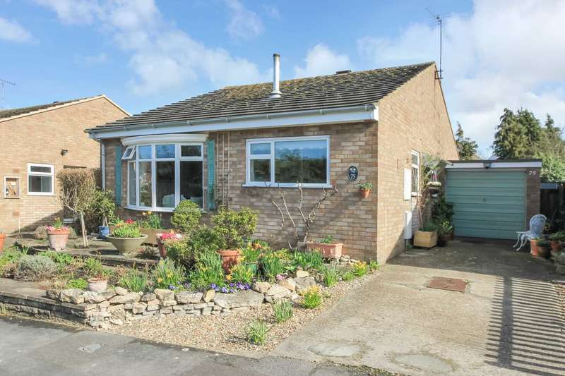 2 Bedrooms Bungalow for sale in Wenwell Close, Aston Clinton