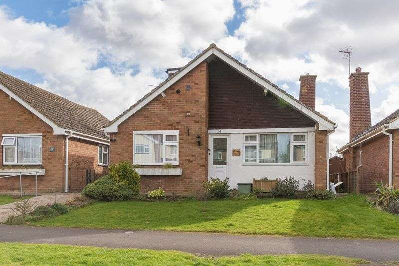4 Bedrooms Detached Bungalow for sale in Vale Avenue, Grove