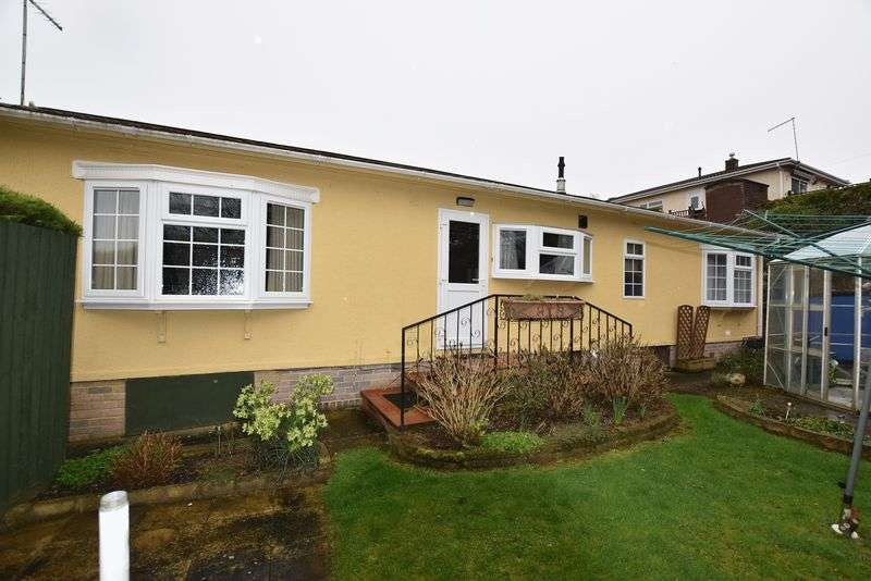 2 Bedrooms Property for sale in Blisworth Park, Northampton