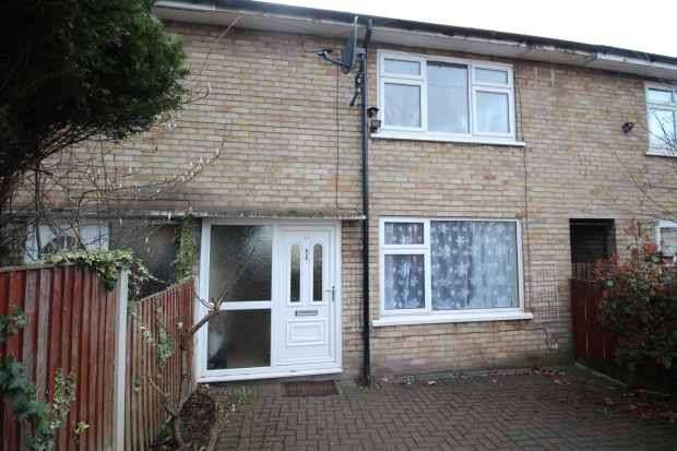 2 Bedrooms Terraced House for sale in Chapel Road, Prestwich, Greater Manchester, M25 9SQ