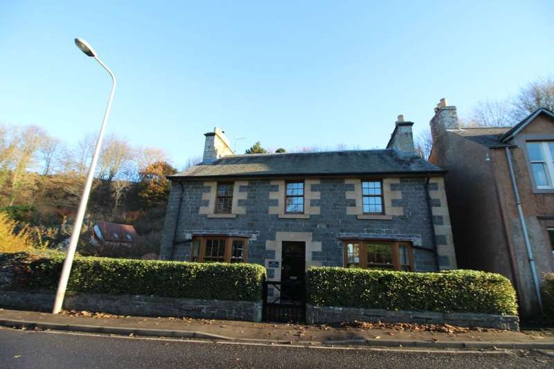 5 Bedrooms Detached House for sale in The Den Inn, Den Of Lindores, Cupar, KY14
