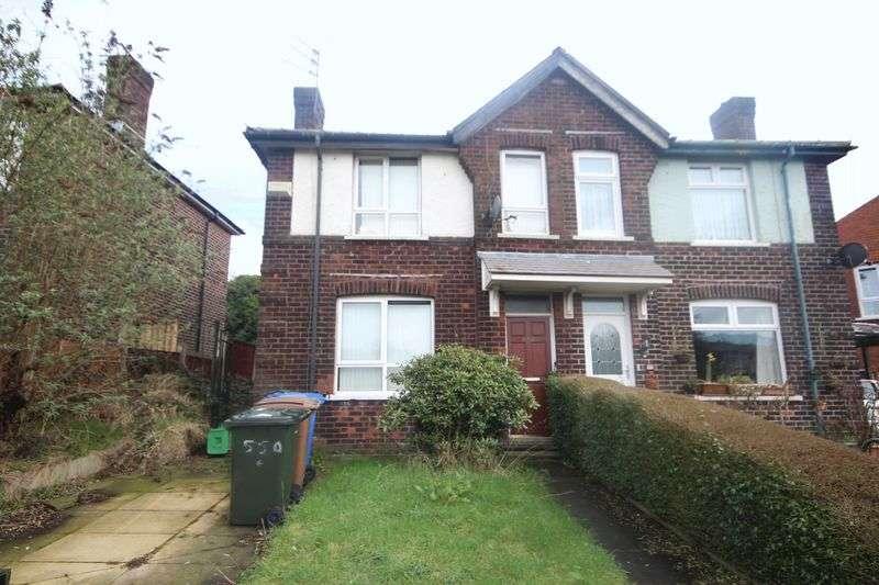 2 Bedrooms Semi Detached House for sale in Rooley Moor Road, Rochdale OL12 7JG